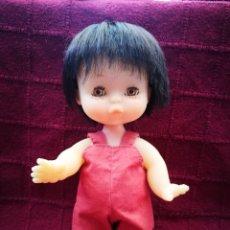 Otras Muñecas de Famosa: MUÑECA MAY CHICO DE FAMOSA/BARRIGUITA/NANCY/LESLY/LUCAS/. Lote 210405395