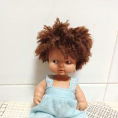 Otras Muñecas de Famosa: BARRIGUITAS MULATA. Lote 210468098