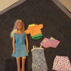 Otras Muñecas de Famosa: NANCY MODEL DE FAMOSA, SIMILAR A BARBIE. Lote 210517897