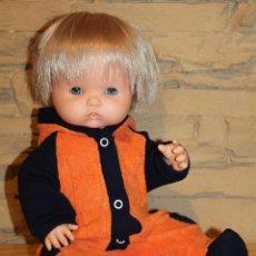 Otras Muñecas de Famosa: ANTIGUO MUÑECO NENUCO, DE FAMOSA - AÑOS 80 - MADE IN SPAIN. Lote 210520743