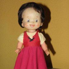 Otras Muñecas de Famosa: MUÑECA HEIDI DE FAMOSA 1975. Lote 210521200