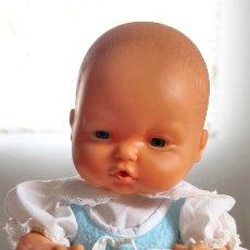 Otras Muñecas de Famosa: MUÑECO NENUCO POMPITAS CON ROPA ORIGINAL-AÑOS 80. Lote 210705936