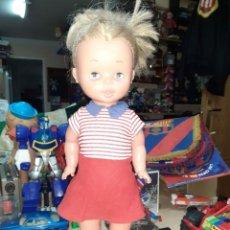 Otras Muñecas de Famosa: MUÑECA MARINA DE FAMOSA ,AÑOS 70.. Lote 210819724