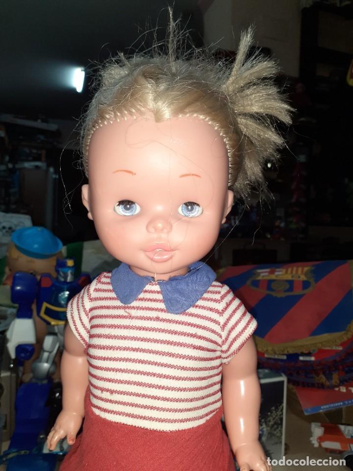 Otras Muñecas de Famosa: Muñeca Margot de Famosa ,años 70. - Foto 2 - 210819724