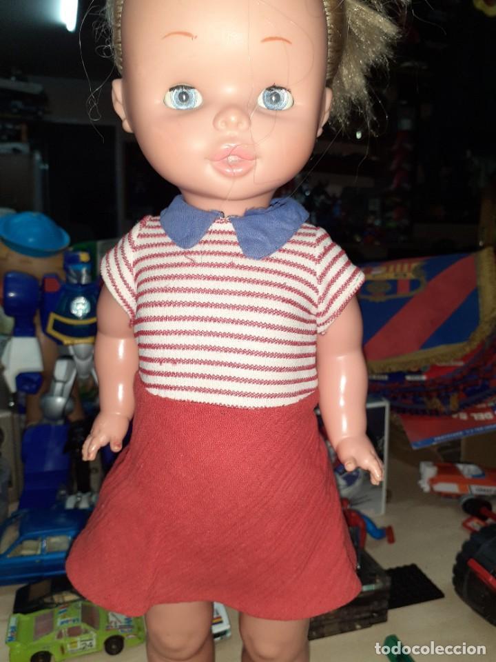 Otras Muñecas de Famosa: Muñeca Margot de Famosa ,años 70. - Foto 3 - 210819724