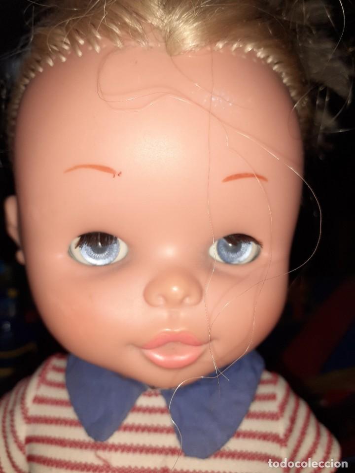 Otras Muñecas de Famosa: Muñeca Margot de Famosa ,años 70. - Foto 6 - 210819724