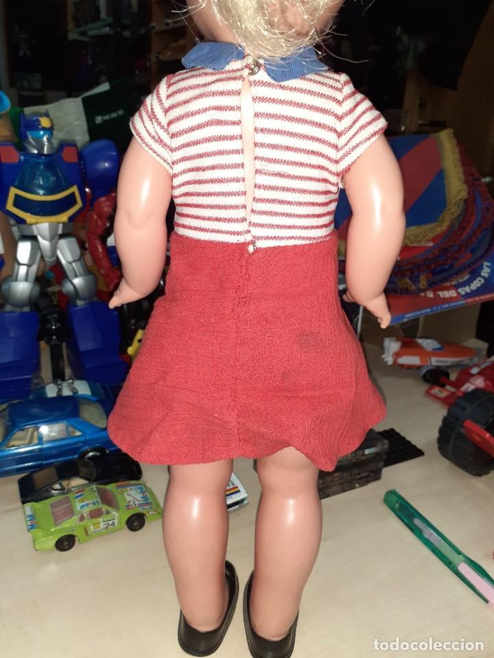 Otras Muñecas de Famosa: Muñeca Margot de Famosa ,años 70. - Foto 7 - 210819724