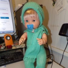 Otras Muñecas de Famosa: MUÑECA FAMOSA. Lote 211511302