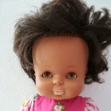 Otras Muñecas de Famosa: MUÑECA GODINA DE FAMOSA AÑOS 70. Lote 212030853