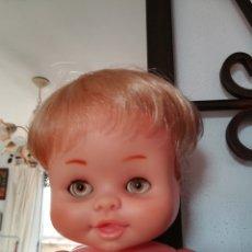 Otras Muñecas de Famosa: MUÑECO DE FAMOSA AÑOS 70 SEXADO. Lote 212031082