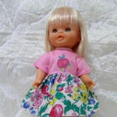 Otras Muñecas de Famosa: MUÑECA TINA DE FAMOSA. Lote 212597563