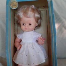 Otras Muñecas de Famosa: MUÑECA GODINA DE FAMOSA CON CAJA.. Lote 212788663