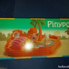 Autres Poupées de Famosa: PINYPON PIN Y PON DELFINARIO. Lote 212999956