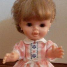 Otras Muñecas de Famosa: MUÑECA PEQUE PARLANCHINA DE FAMOSA PRIMA NANCY. Lote 213073467