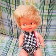 Otras Muñecas de Famosa: MUÑECA DE FAMOSA ¿PILLIN O BALIN, BALITA,GRACITAS? A IDENTIFICAR BASTANTE MAS GRANDE QUE BARRIGUITA. Lote 213459523