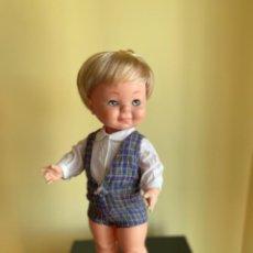 Otras Muñecas de Famosa: NANCY MUÑECO NACHO YAMITA HERMANO DIFICIL. Lote 213753181