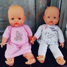 Otras Muñecas de Famosa: MUÑECAS DE FAMOSA,LOTE DE 2. Lote 213812006