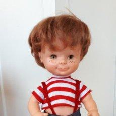 Otras Muñecas de Famosa: MUÑECO CHATUCO DE FAMOSA. Lote 214225466