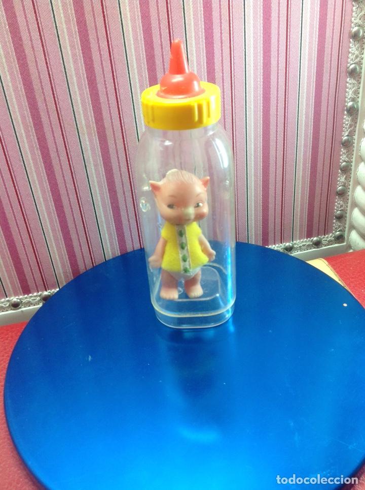 Otras Muñecas de Famosa: MUÑECO BABY BIBERÓN MINI- ZOO DE FAMOSA - Foto 4 - 214272802