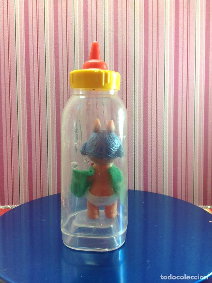 Otras Muñecas de Famosa: MUÑECO BABY BIBERÓN MINI- ZOO DE FAMOSA. - Foto 2 - 214273103