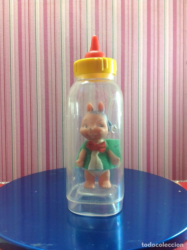 Otras Muñecas de Famosa: MUÑECO BABY BIBERÓN MINI- ZOO DE FAMOSA. - Foto 4 - 214273103