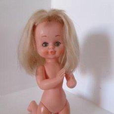 Otras Muñecas de Famosa: MUÑECA MIMITA DE COMUNIÓN. Lote 214369062