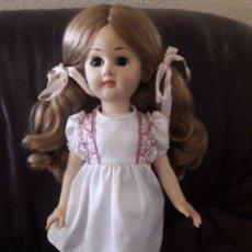 Otras Muñecas de Famosa: ANTIGUA MUÑECA DE FAMOSA REVIVAL , 45 CM DE ALTURA. Lote 214539782