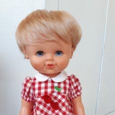 Otras Muñecas de Famosa: KIKO DE FAMOSA COMPLETO FUNCIONANDO. Lote 214576195