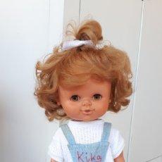 Otras Muñecas de Famosa: KIKA DE FAMOSA FUNCIONANDO. Lote 214576407