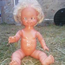 Altre Bambole di Famosa: MUÑECO NENUCO FELIZ FAMOSA. Lote 214938363