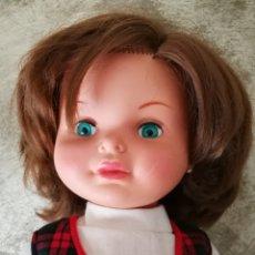 Otras Muñecas de Famosa: MUÑECA SABELA DE FAMOSA AÑOS 60. Lote 215728091