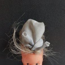 Otras Muñecas de Famosa: MUÑECA TIN TAN EN CABEZA N.23 DE FAMOSA EL VESTIDO CON ETIQUETA. Lote 215743771