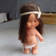 Otras Muñecas de Famosa: MUÑECA TIN TAN DE FAMOSA. AÑO 1970. Lote 216368043