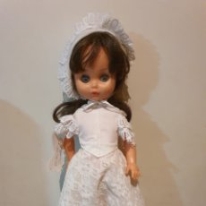 Otras Muñecas de Famosa: MUÑECA CREO QUE DE FAMOSA A IDENTIFICAR. Lote 216512681