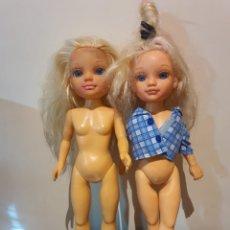 Otras Muñecas de Famosa: LOTE DE 2 MUÑECAS DE FAMOSA. Lote 216512767