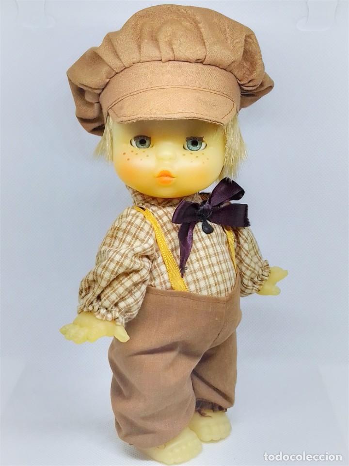 MUÑECA MAY DE FAMOSA (Juguetes - Muñeca Española Moderna - Otras Muñecas de Famosa)