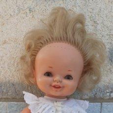 Otras Muñecas de Famosa: MUÑECA CHIQUITINA DE FAMOSA PRIMERA GENERACIÓN SEXADA NIÑA. Lote 216933252