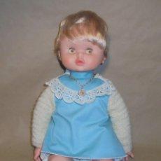 Otras Muñecas de Famosa: MUÑECA PALMAS PALMITAS DE FAMOSA - AÑOS 70 - 1974 - ROPA ORIGINAL. Lote 217114086