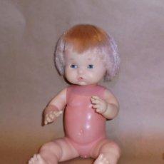 Otras Muñecas de Famosa: MUÑECO NENUCO DE FAMOSA - AÑOS 70 - AÑO 1977 - PRIMER MODELO. Lote 217115630