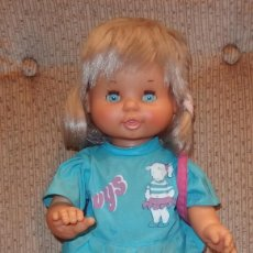 Otras Muñecas de Famosa: ARANCHA YO-YO DE FAMOSA. Lote 217297418