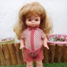 Otras Muñecas de Famosa: ANTIGUA MUÑECA MARUJITA DE FAMOSA. Lote 217811365