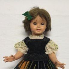 Otras Muñecas de Famosa: ANTIGUA MUÑECA FAMOSA. Lote 217953647