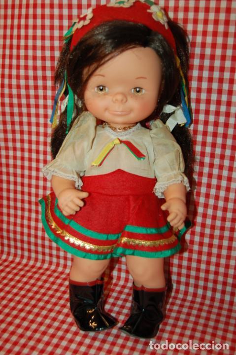 Otras Muñecas de Famosa: chatuca de famosa años 70 - Foto 2 - 218356335