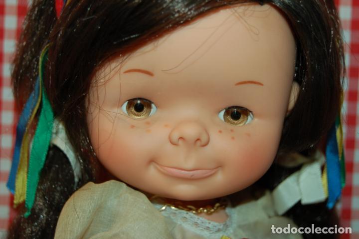 Otras Muñecas de Famosa: chatuca de famosa años 70 - Foto 3 - 218356335