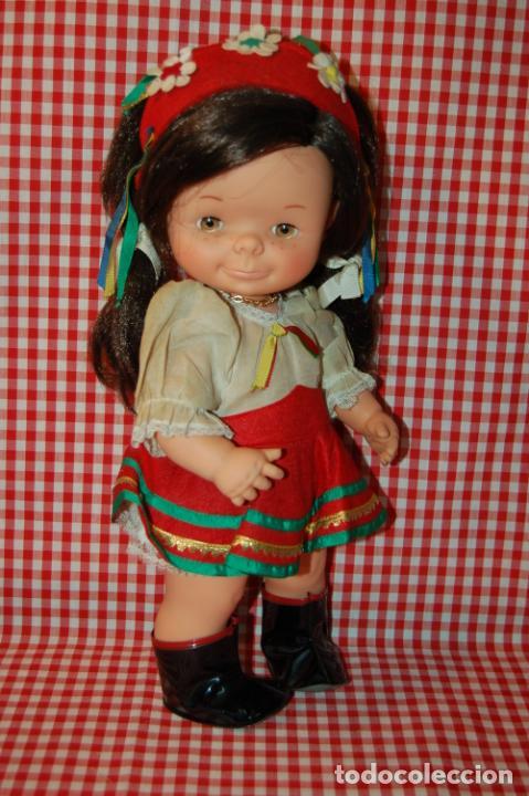 Otras Muñecas de Famosa: chatuca de famosa años 70 - Foto 4 - 218356335