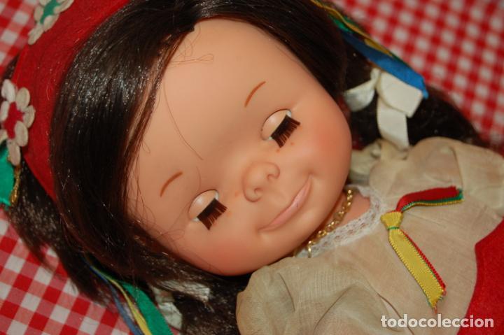 Otras Muñecas de Famosa: chatuca de famosa años 70 - Foto 5 - 218356335