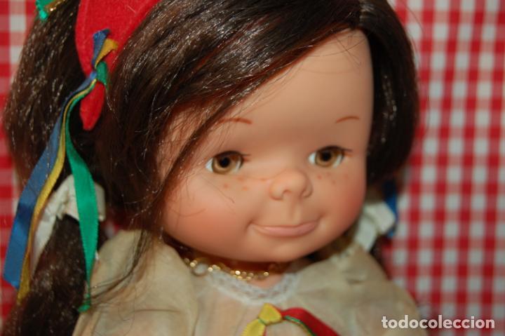 Otras Muñecas de Famosa: chatuca de famosa años 70 - Foto 6 - 218356335