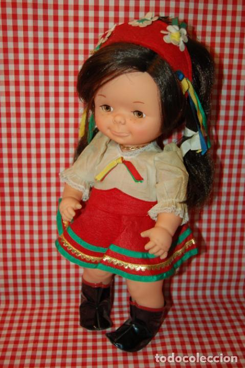 Otras Muñecas de Famosa: chatuca de famosa años 70 - Foto 7 - 218356335
