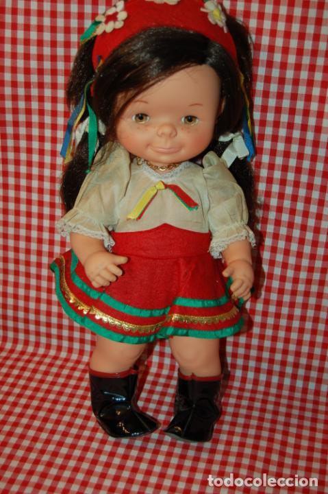 Otras Muñecas de Famosa: chatuca de famosa años 70 - Foto 8 - 218356335
