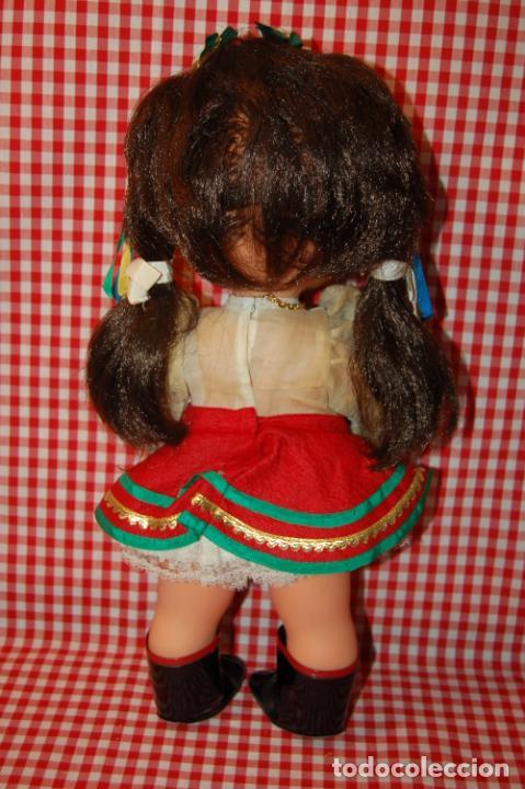 Otras Muñecas de Famosa: chatuca de famosa años 70 - Foto 10 - 218356335